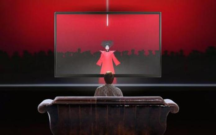 my opera player teatro real