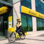 Adios al Correo Postal de Banco en Salamanca
