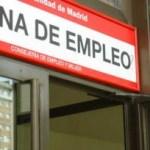 Numero parados en Salamanca Octubre 2014