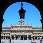 Ofertas hoteles Salamanca febrero 2015
