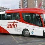 Desconvocada la huelga de Auto Res Castilla y Leon 2015