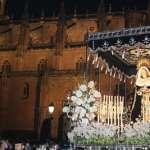 Procesión de la Soledad Salamanca