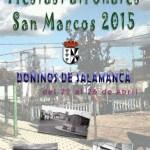 Fiestas de San Marcos en Doñinos 2015