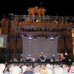Conciertos de musica Ferias y Fiestas Salamanca 2015