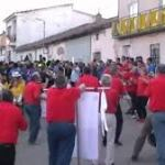 Fiestas El  Pedroso de la Armuña 2015