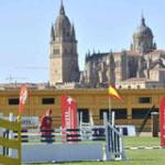 Hipica en Salamanca 2015