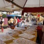 Programa Mercado Medieval Salamanca 2015