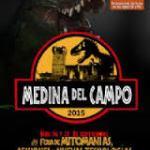 Feria de Mitomanias Medina del Campo 2015