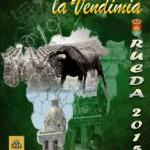 Programa Fiesta Vendimia Rueda 2015