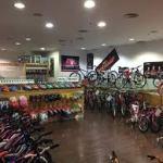 Nueva tienda Bicimarket en Salamanca