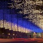 Encendido de las luces de Navidad en Madrid 2015 2016