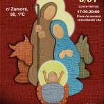Belenes del Mundo en Salamanca 2015 2016