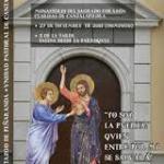 Apertura de la puerta Santa de la Misericordia en Salamanca 2015