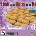Los dulces de Monja en Morille 2015