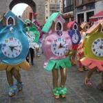 Novedades Carnaval de Toro 2016