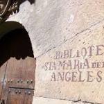 Biblioteca de 24 horas en Salamanca 2016