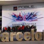 Feria Internacional  del móvil en Barcelona 2016