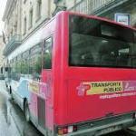 Horarios y Paradas Autobuses Carbajosa Sagrada