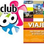 Viajar con el Club de los 60 en Castilla y León 2016