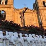 Procesiones Semana Santa Salamanca 2016