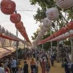 Casetas de acceso libre Feria de Abril Sevilla 2016