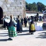 Fiesta San Marcos Cereceda 2016