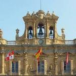 Turistas que han visitado Salamanca hasta Marzo 2016
