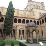 Luz música y poesía Salamanca 2016