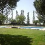 Nuevos horarios piscinas de Villoria 2016