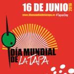 Dia Mundial de la Tapa en Salamanca 2016