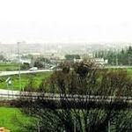 Nuevo Radar y señales luminosas rotonda Leclerc Salamanca 2016