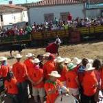 Fiestas de San Juan Bogajo 2016