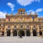 Inicio Campaña Electoral en Salamanca 26J 2016
