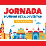 Jornadas Mundial de la Juventud 2016 de Salamanca y Castilla y León