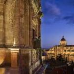 Horarios visitas nocturnas Torres Catedral y Clerecía Salamanca 2016