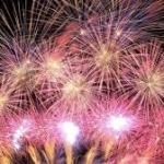 Horarios y dias Fuegos Artificiales Fiestas Valladolid 2016
