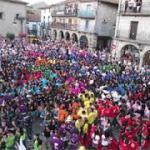 Programa Ferias y Fiestas Bejar Septiembre 2016