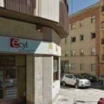 Nueva ubicación de la  Oficina del Paro  en Salamanca 2016