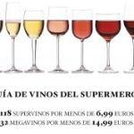 Los 5 mejores vinos de Salamanca 2016 a menos de 3 euros