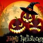 Programa Halloween y Holywins Ciudad Rodrigo 2016