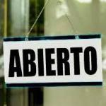 Apertura de comercio en festivos y Domingos Salamanca 2017