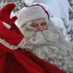 Horario y recorrido Papá Noel en Leon 2016