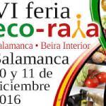 Feria Ecoraya Salamanca 2016