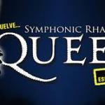 Queen Symphonic Rhapsody Salamanca 2017