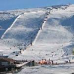 Campeonato Esquí Alpino la Covatilla 2017