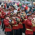 Bandas de Música y Ruta de la Tapa Carbajosa de la Sagrada 2017