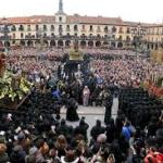 Procesiones de Semana Santa en León 2017