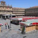 Novedades Feria del Libro Salamanca 2017