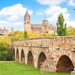 Tiempo en Semana  Santa Salamanca 2017