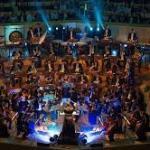Conciertos Noches Mágicas de la Granja 2017